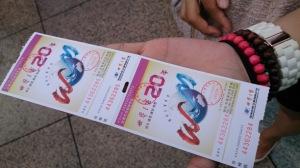Tiket Show
